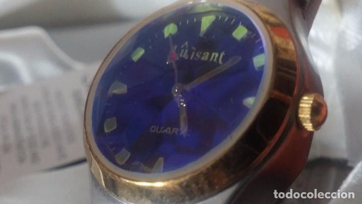 Relojes: Botito set de reloj y gafas, stock de tienda, valorado en su día en 250 dorales, ideal regalo navite - Foto 21 - 103998531