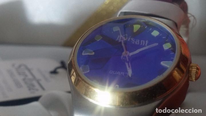 Relojes: Botito set de reloj y gafas, stock de tienda, valorado en su día en 250 dorales, ideal regalo navite - Foto 22 - 103998531