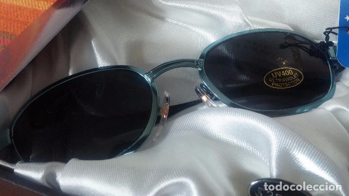 Relojes: Botito set de reloj y gafas, stock de tienda, valorado en su día en 250 dorales, ideal regalo navite - Foto 24 - 103998531