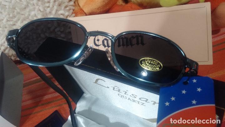 Relojes: Botito set de reloj y gafas, stock de tienda, valorado en su día en 250 dorales, ideal regalo navite - Foto 27 - 103998531