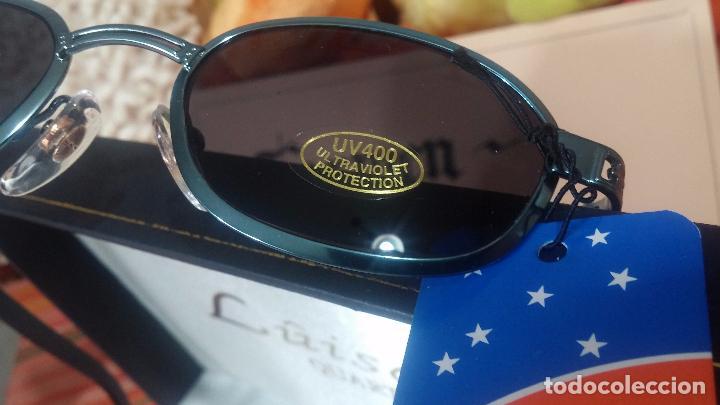 Relojes: Botito set de reloj y gafas, stock de tienda, valorado en su día en 250 dorales, ideal regalo navite - Foto 28 - 103998531