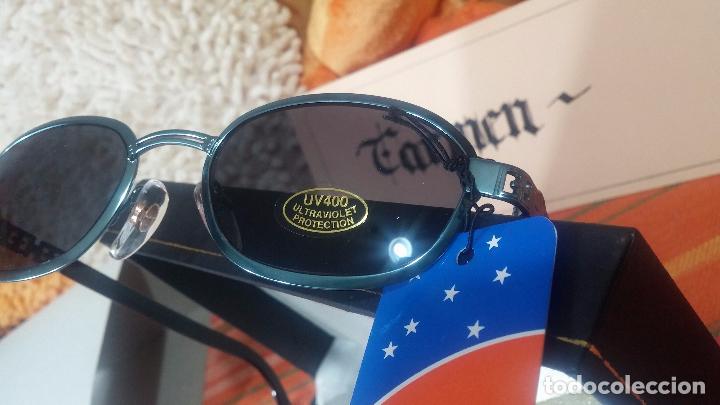 Relojes: Botito set de reloj y gafas, stock de tienda, valorado en su día en 250 dorales, ideal regalo navite - Foto 29 - 103998531