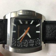 Relojes: RELOJ ARMANDO BASI MUY ORIGINAL. Lote 104266803