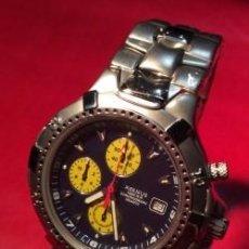 Relojes: RELOJ ¡¡ XERNUS !! DE ORIENT CHRONOGRAPH - AÑOS 90 ¡ NUEVO !. Lote 104398099