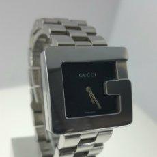 Relojes: GUCCI SEÑORA ACERO ¡¡COMO NUEVO!!. Lote 52324978
