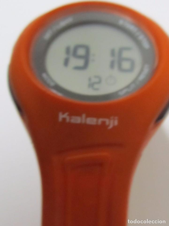f6d11ece6352a Reloj digital kalenji geonaute de cuarzo - Sold through Direct Sale ...