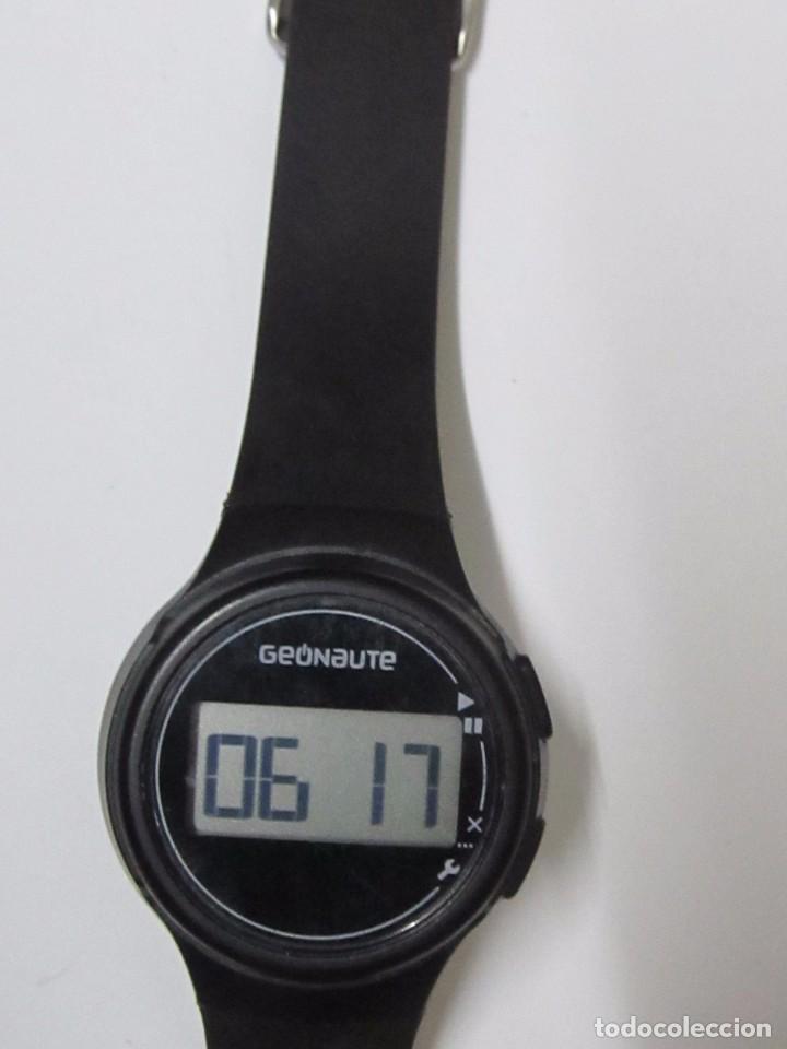 Geonaute Reloj Kalenji De Digital Cuarzo jLAq34R5