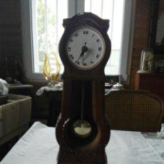 Relojes: RELOJ DE PIE COMO LOS MOREZ. Lote 104785006
