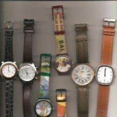 Relojes: 2537. COLECCIÓN DE RELOJES. Lote 105209803