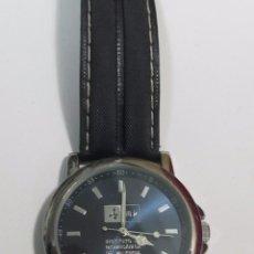 Relojes: RELOJ DE CUARZO INSTITUTO BIOMECÁNICA DE VALENCIA. Lote 105350515