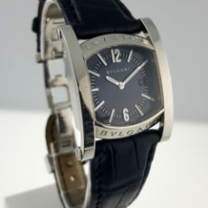 Relojes: BULGARI MOD.ASSIOMA-CIERRE PLEGABLE BULGARI.. Lote 70335593