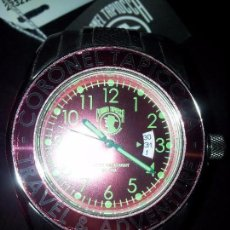 Relojes: RELOJ CORONEL TAPIOCA A ESTRENAR. ACERO. Lote 105667587