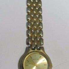 Relojes: RELOJ WESTAIR DE CUARZO CHAPADO EN ORO. Lote 105667707