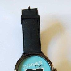 Relojes: RELOJ DE PULSERA SUMMER TIME. Lote 105885155