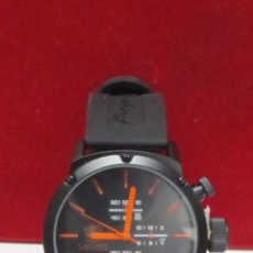 Relojes: RELOJ CALGARY QUARTZ COLECTION GP RACINGSIN USAR FUNCIONANDO. Lote 105898031