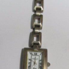Relojes: RELOJ NOWLEY DE CUARZO. Lote 106230443