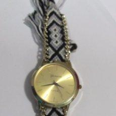 Relojes: RELOJ GENEVA DE CUARZO. Lote 106573299