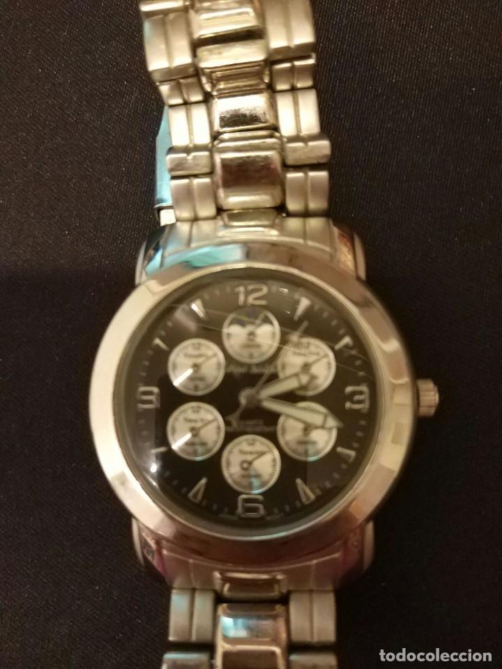 RELOJ DE CABALLERO PAUL JARDIN (Relojes - Relojes Actuales - Otros)