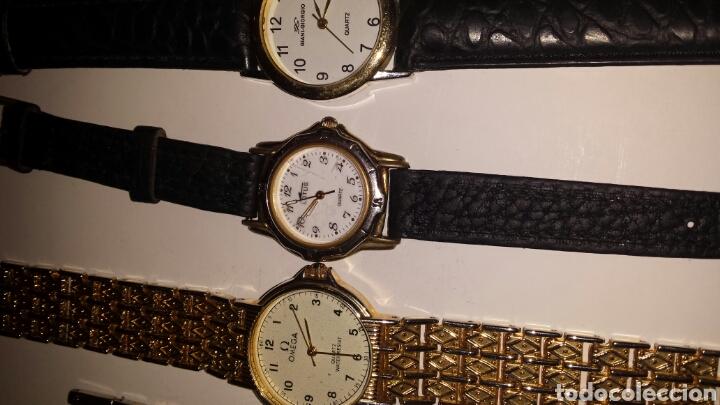Relojes: Reloj lote - Foto 3 - 107360346