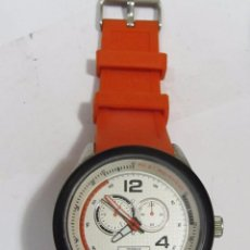Relojes: RELOJ CALGARY DE CUARZO. Lote 107433959