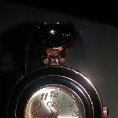 Relojes: RELOJ DE SEÑORA C&C QUARTZ NUEVO. Lote 107772910