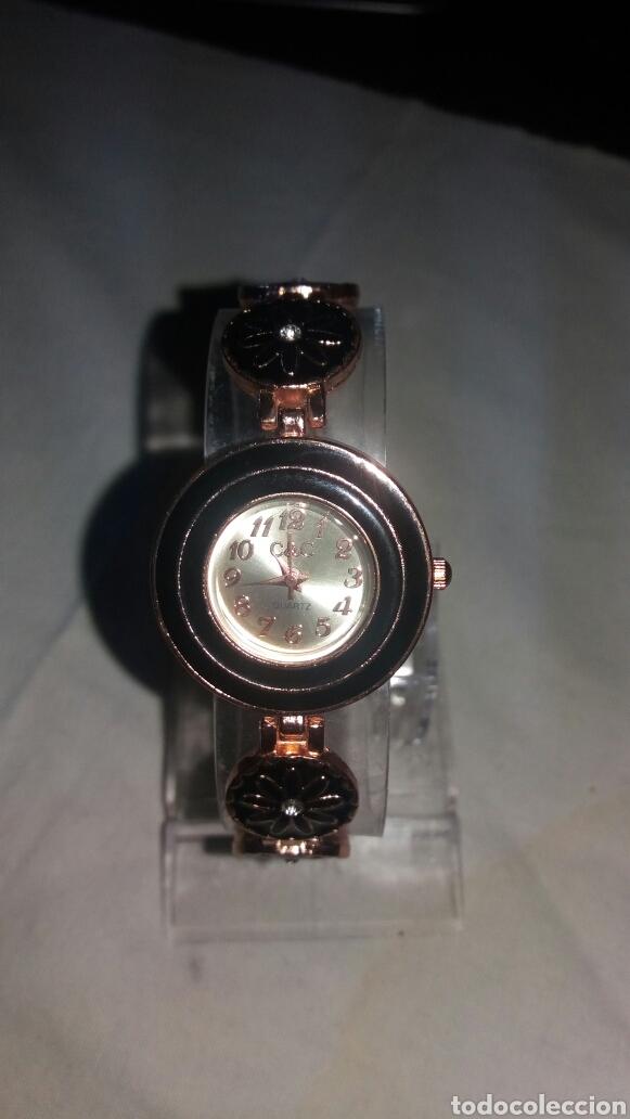 Relojes: RELOJ DE SEÑORA C&C QUARTZ NUEVO - Foto 2 - 107772910