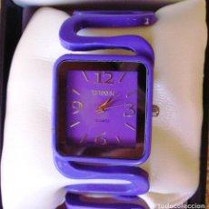 Relojes: RELOJ MARCA TERNER QUARTZ PARA SEÑORA, JAPAN MOVEMENT. Lote 107931251