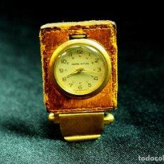 Relojes: RELOJ ART DECO FRANCES ANDRE WYLER DE PINZA. Lote 108058903