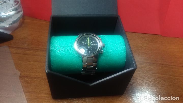 Relojes: RELOJ cronografo de caballero DKNY - Foto 3 - 108125763