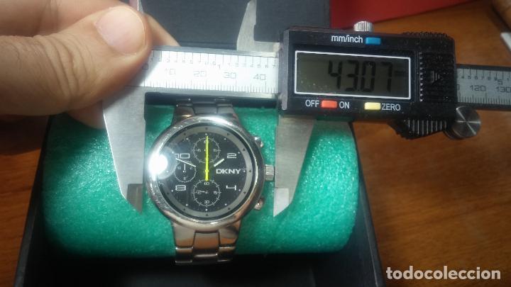 Relojes: RELOJ cronografo de caballero DKNY - Foto 6 - 108125763