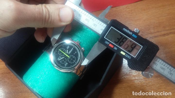 Relojes: RELOJ cronografo de caballero DKNY - Foto 7 - 108125763