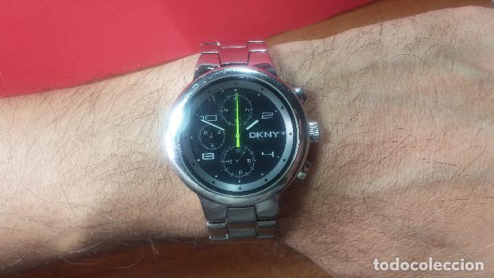 Relojes: RELOJ cronografo de caballero DKNY - Foto 12 - 108125763