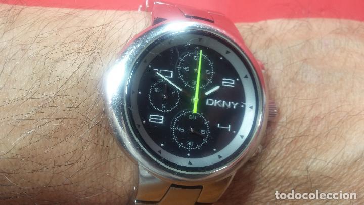 Relojes: RELOJ cronografo de caballero DKNY - Foto 14 - 108125763