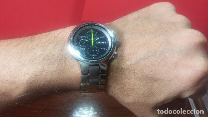 Relojes: RELOJ cronografo de caballero DKNY - Foto 22 - 108125763
