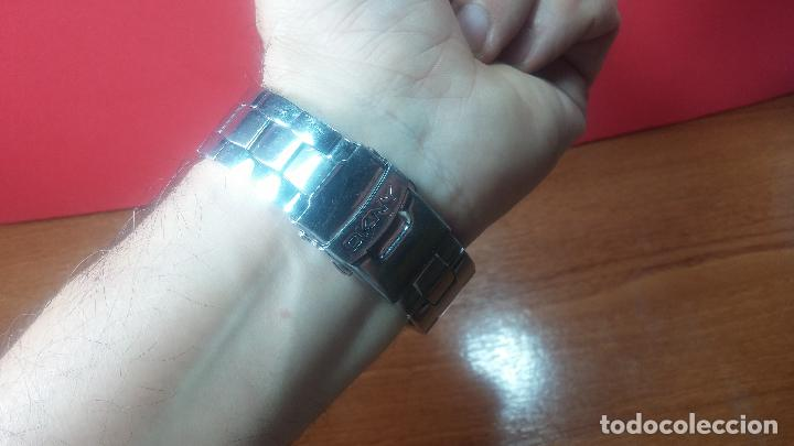 Relojes: RELOJ cronografo de caballero DKNY - Foto 23 - 108125763