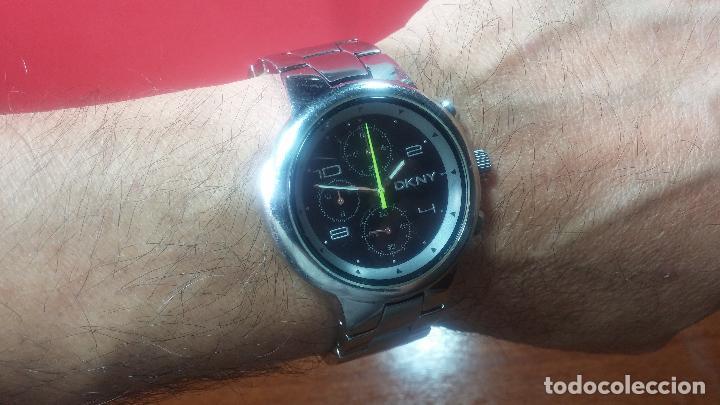 Relojes: RELOJ cronografo de caballero DKNY - Foto 24 - 108125763