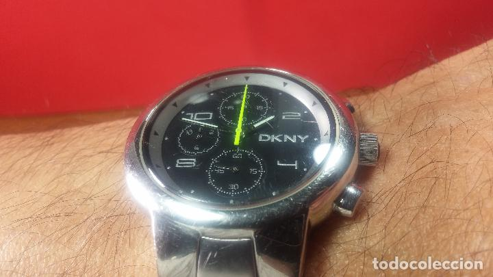 Relojes: RELOJ cronografo de caballero DKNY - Foto 25 - 108125763