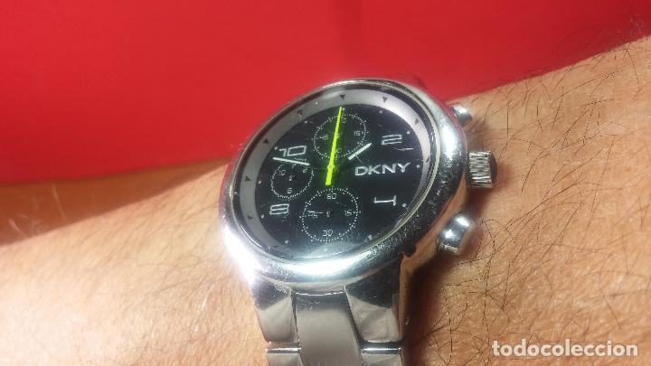 Relojes: RELOJ cronografo de caballero DKNY - Foto 26 - 108125763