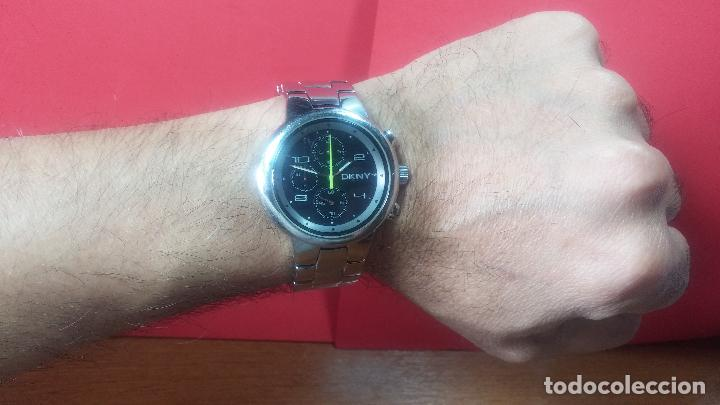 Relojes: RELOJ cronografo de caballero DKNY - Foto 27 - 108125763