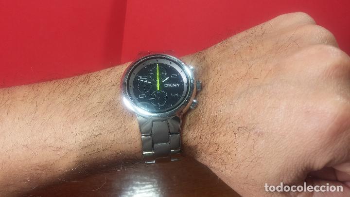 Relojes: RELOJ cronografo de caballero DKNY - Foto 28 - 108125763