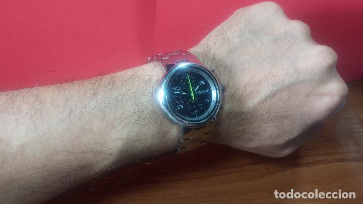 Relojes: RELOJ cronografo de caballero DKNY - Foto 29 - 108125763