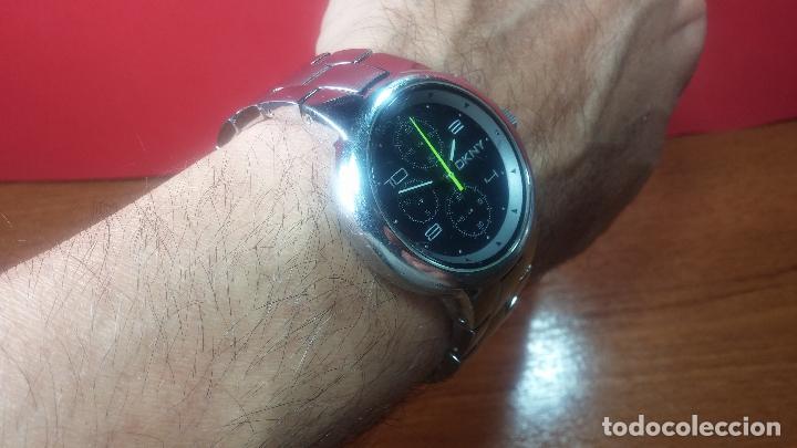 Relojes: RELOJ cronografo de caballero DKNY - Foto 31 - 108125763