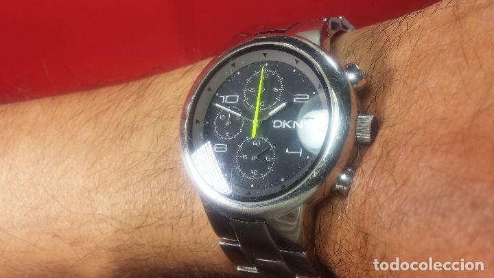 Relojes: RELOJ cronografo de caballero DKNY - Foto 33 - 108125763