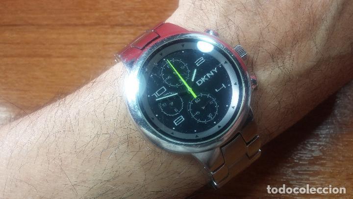 Relojes: RELOJ cronografo de caballero DKNY - Foto 34 - 108125763