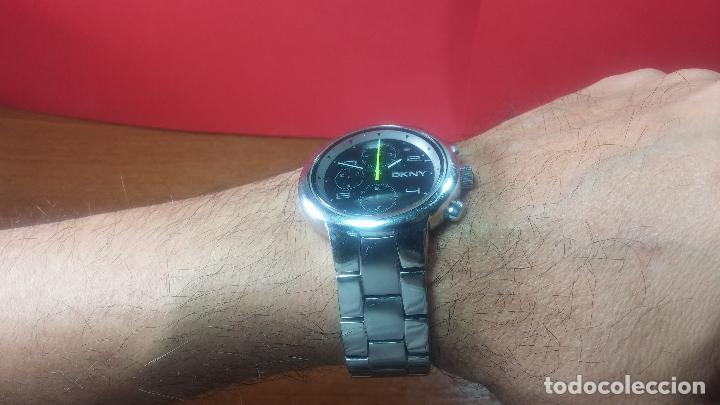 Relojes: RELOJ cronografo de caballero DKNY - Foto 35 - 108125763
