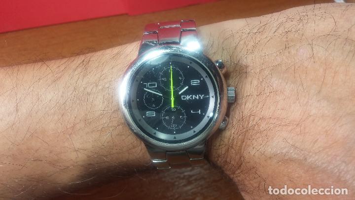 Relojes: RELOJ cronografo de caballero DKNY - Foto 36 - 108125763