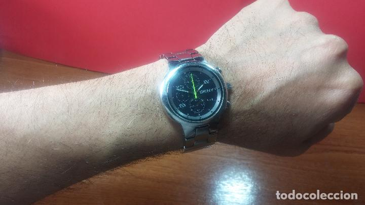 Relojes: RELOJ cronografo de caballero DKNY - Foto 37 - 108125763