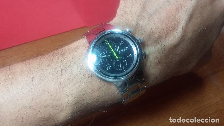 Relojes: RELOJ cronografo de caballero DKNY - Foto 38 - 108125763