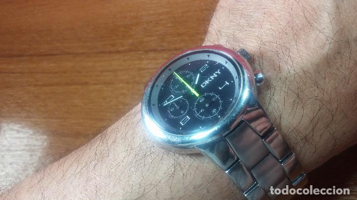 Relojes: RELOJ cronografo de caballero DKNY - Foto 39 - 108125763