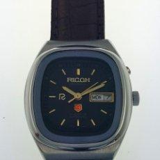 Relojes: RICOH AUTOMATIC SWISS ¡¡NUEVO A ESTRENAR!!. Lote 108347659